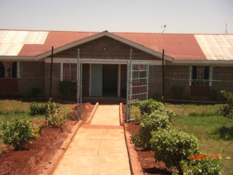 GSU Dormitory