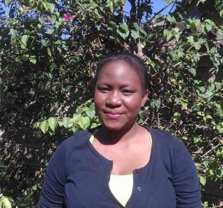 Meet Ashley Barnice Weda