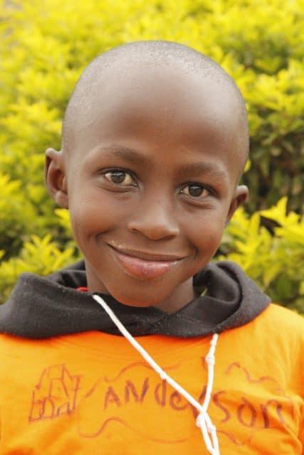 Meet Anderson Gakuya