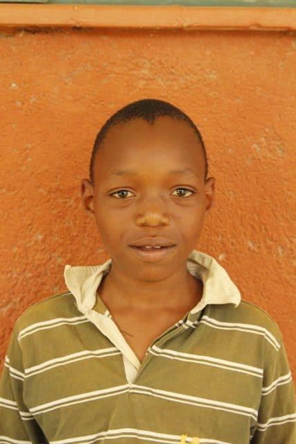 Meet Davis Obare Jeremiah