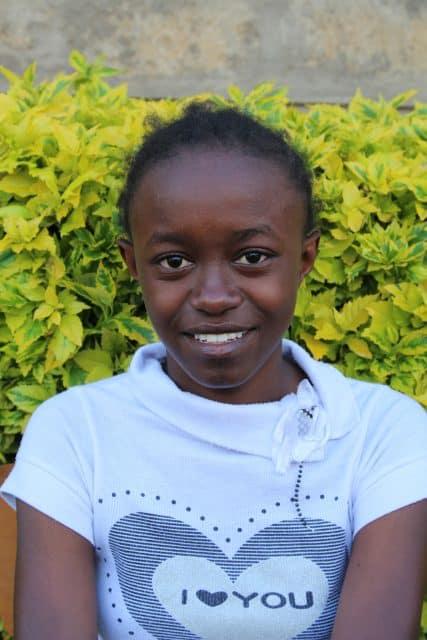 Meet Diana Njeri