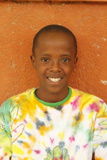 Meet James Omwoyo