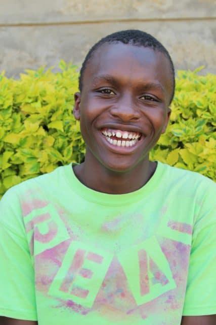 Kelvin Omari