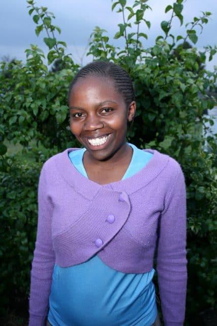 Maureen Wambui