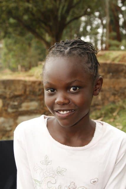 Meet Millicent Akinyi