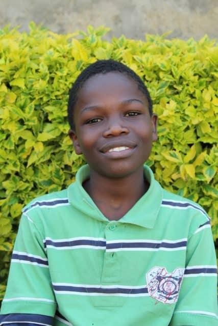 Meet Noah Ngugi