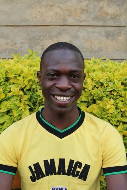 Meet Tito Odhiambo