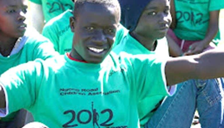 George Odhiambo