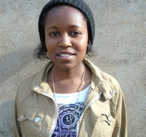 Meet Anastacia Nzembi