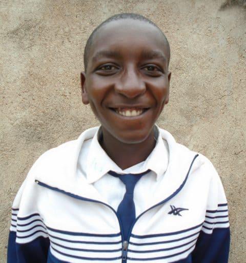 Meet John Kariuki