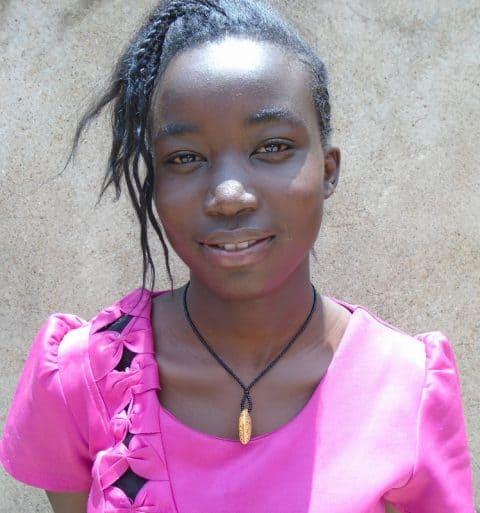 Meet Sinaida Juma