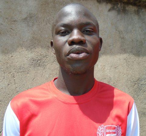 Meet Victor Andika
