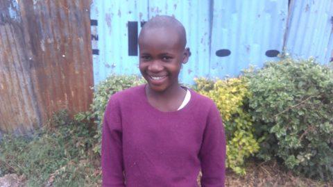 Meet Huldah Akinyi