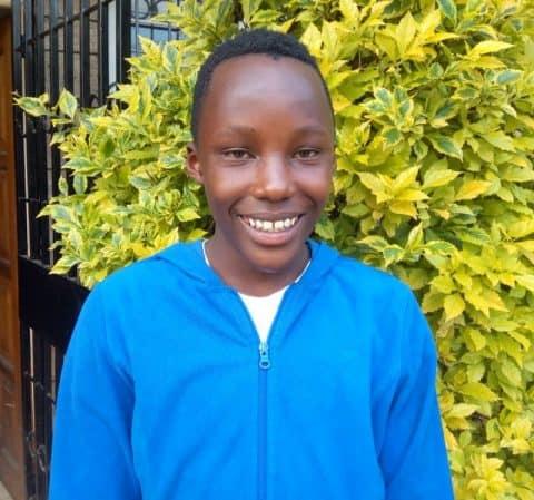Titus Gathumbi