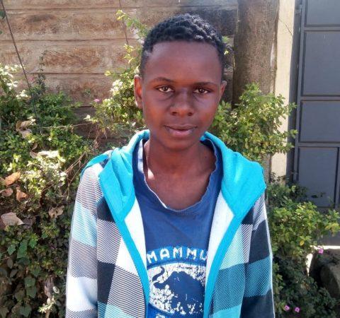 Christopher Kambo