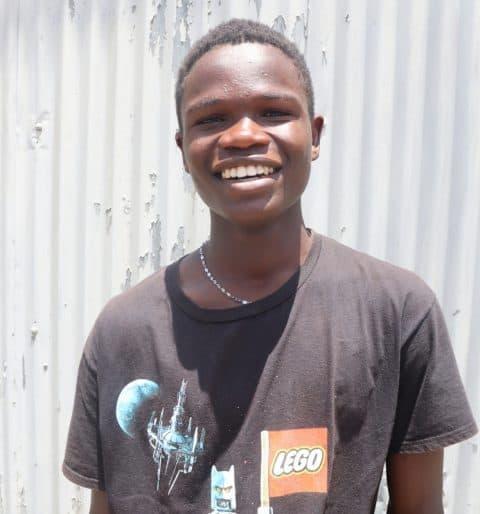 Noah Onyango