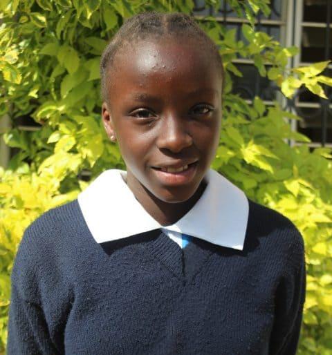 Meet Ruffina Akinyi
