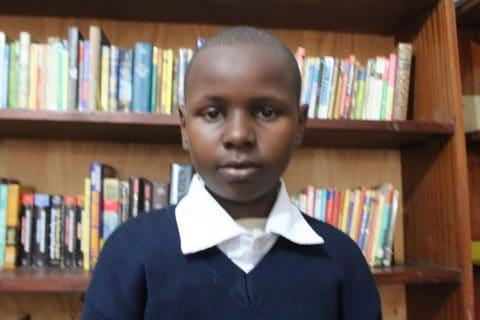 Meet Christopher Kambo