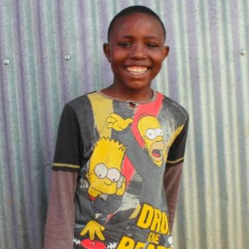 Meet Kelvin Mukirai
