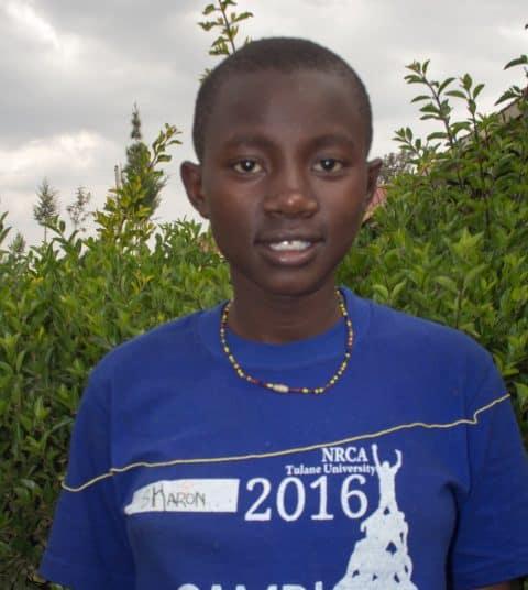 Sharon Kwamboka