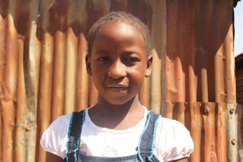 Meet Wendy Kagai