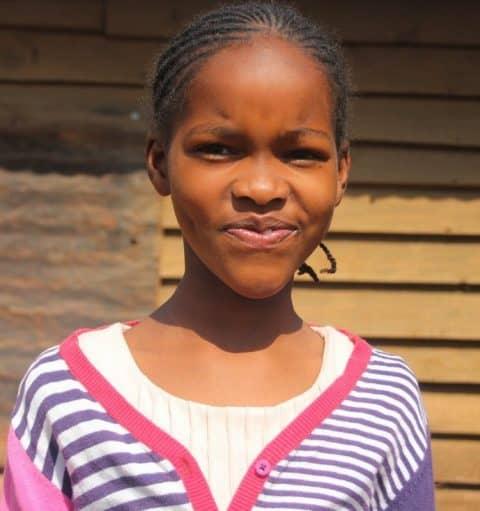 Meet Teresia Njeri