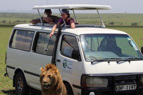 WI Adventure Series Maasai Mara
