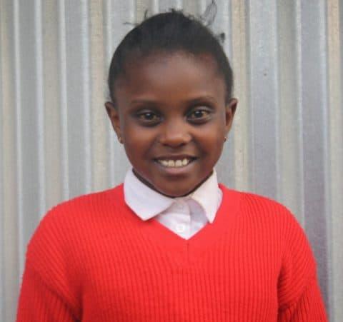 Meet Valentine Njeri
