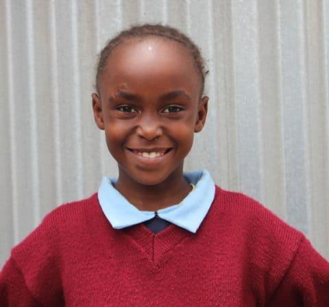 Meet Stacy Mwikali