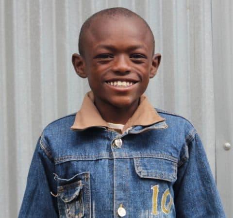 Meet John Onyango