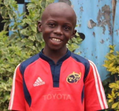 Meet David Omondi