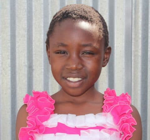 Meet Precious Nelima