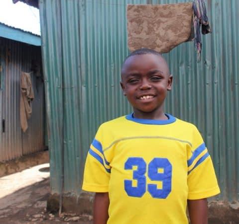 Meet Dornel Mudahe