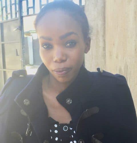 Etrose Adhiambo