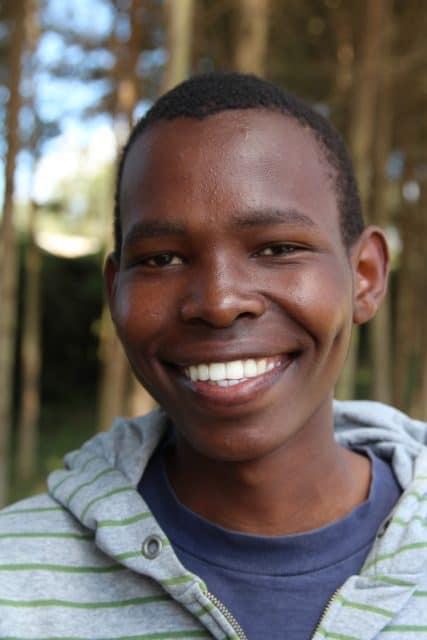 Victor Wambua