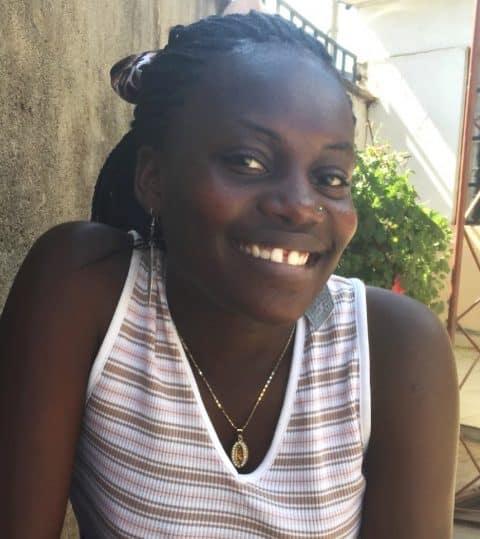 Winnie Anyango
