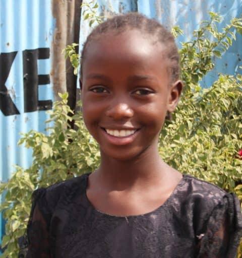 Meet Mitchele Musimbi
