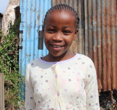 Meet Jacinta Muthoni