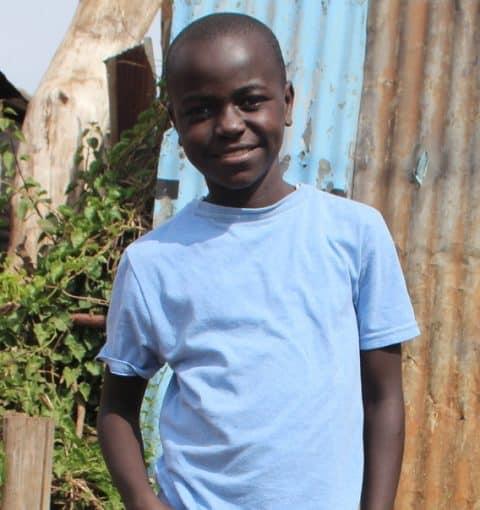 Meet Joseph Bahati