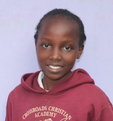 Meet Waithera Faith Gachago
