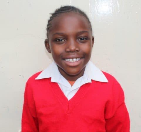 Meet Jane Awino