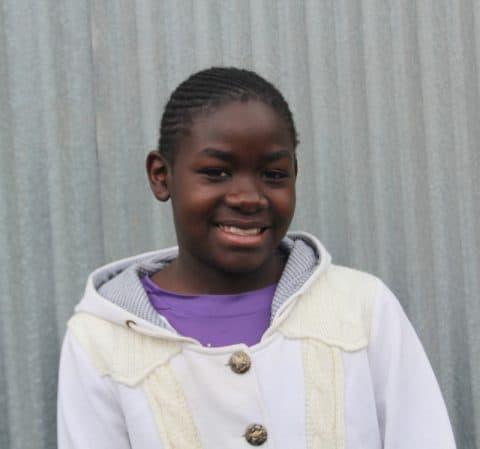 Meet Becks Sharon Adhiambo
