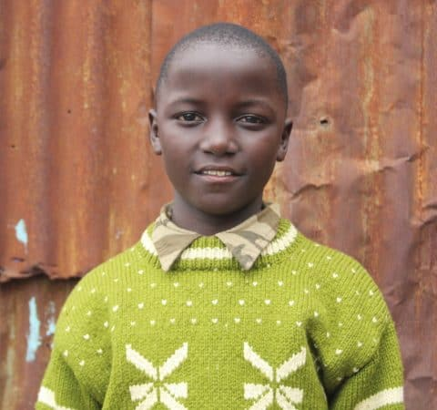 Meet Moses Baraka