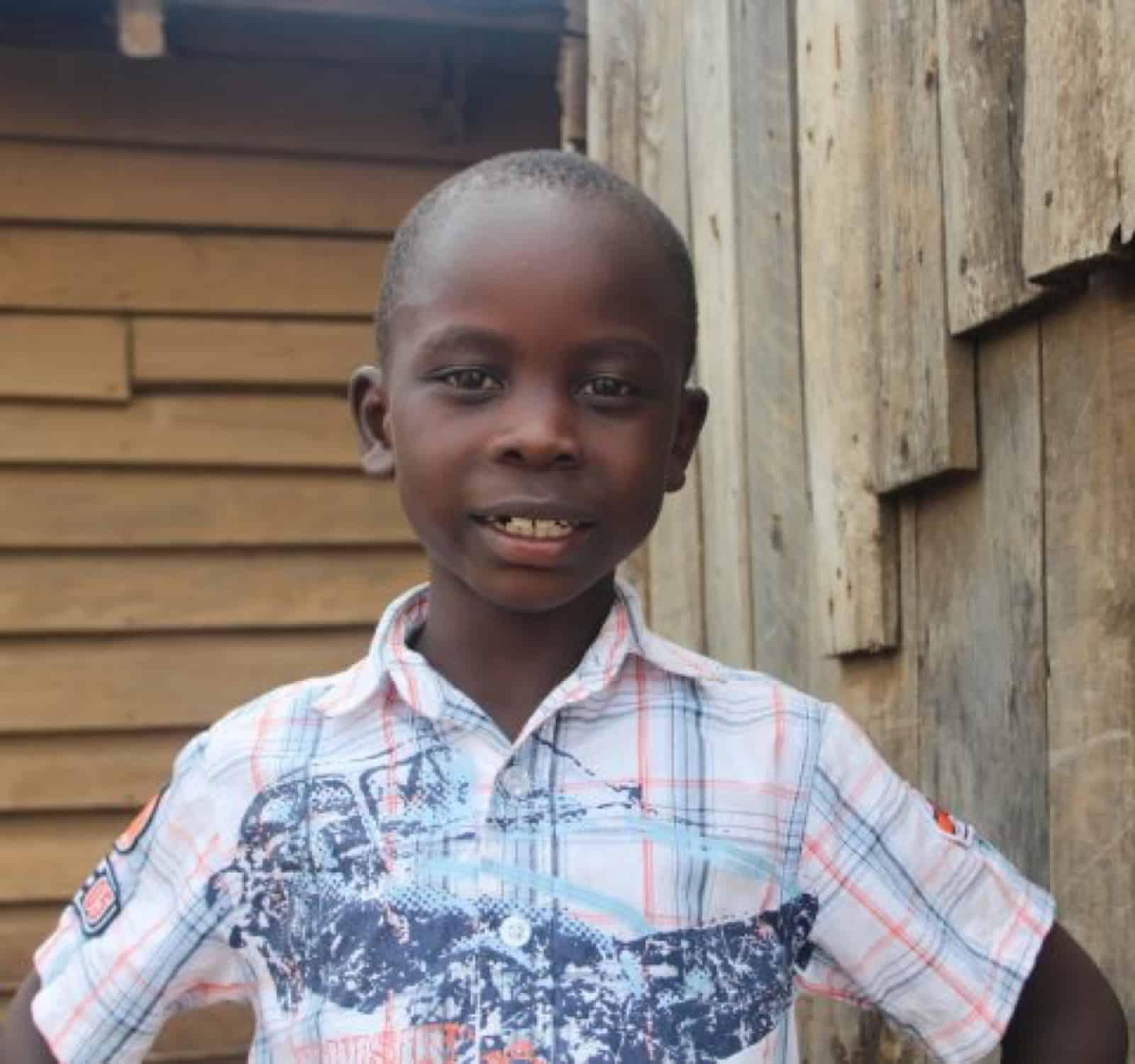 Meet Branton Odhiambo