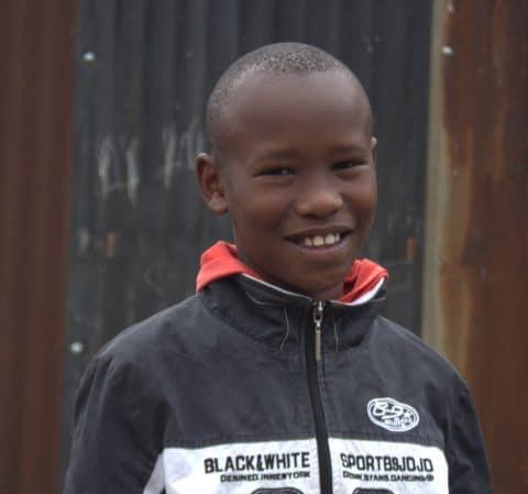 Meet Dennis Kamau