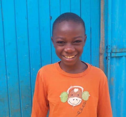 Meet Lenox Bahati