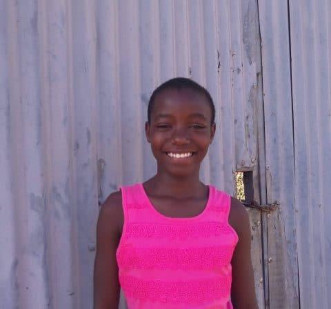 Meet Kimberley Akinyi