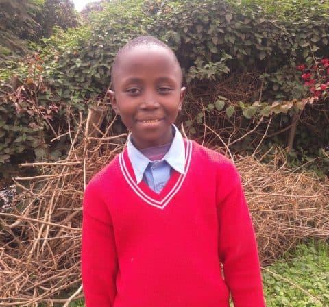 Meet Emmanuel Ombuya
