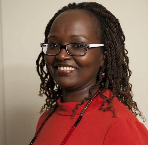Judy Nyaga