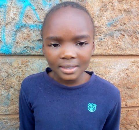 Meet Deborah Ivayo